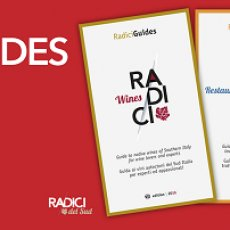 Consultabili on line le guide di Radici 2016